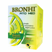 BRONHI FITO MED